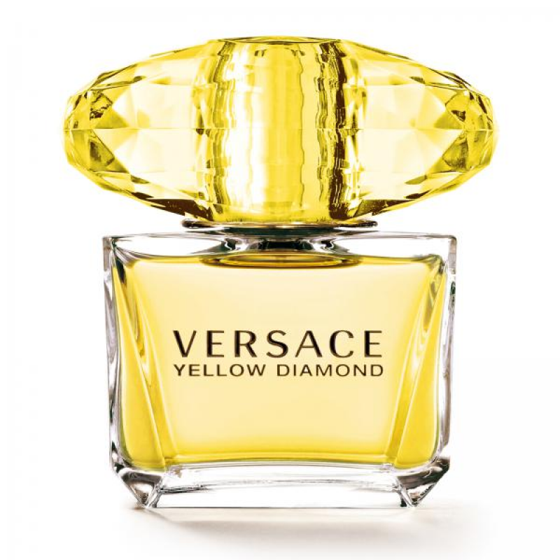 VERSACE YELLOW DIAMOND APA DE TOALETA 30 ML 0