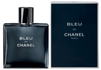 CHANEL BLEU DE CHANEL HOMME EDT 150ML