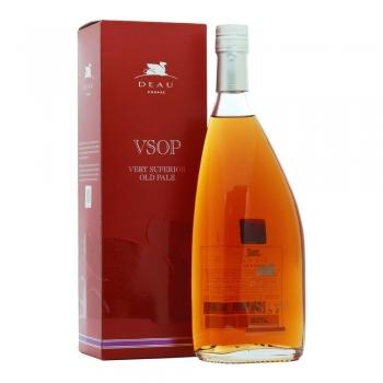 Cognac Deau Vsop 0.7l