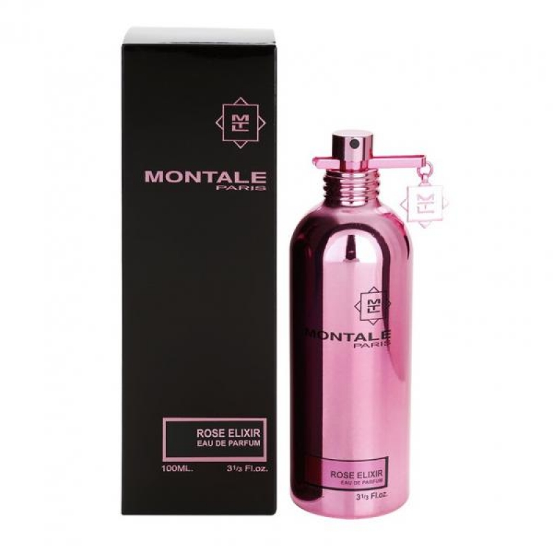 MONTALE ROSE ELIXIR EDP 100ML 1