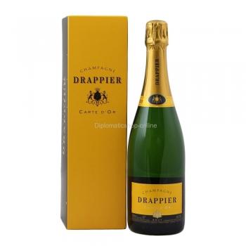 DRAPPIER CARTE D\'OR BRUT 0.75L