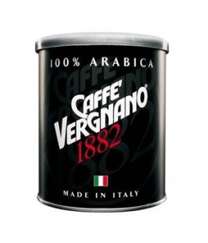 CAFEA VERGNANO MOKA 250G