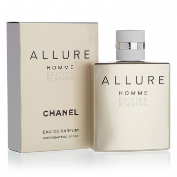 CHANEL ALLURE H. EDITION BLANCHE EDT 150ML