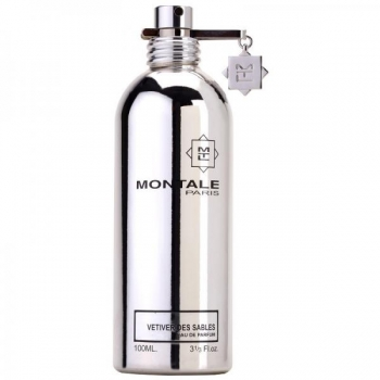 Montale Vetiver Des Sables EDP 100 Ml