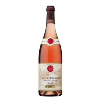 GUIGAL COTES DU RHONE ROSE