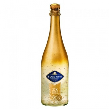 SPUMANT BLUE NUN GOLD FOITA AUR 70CL