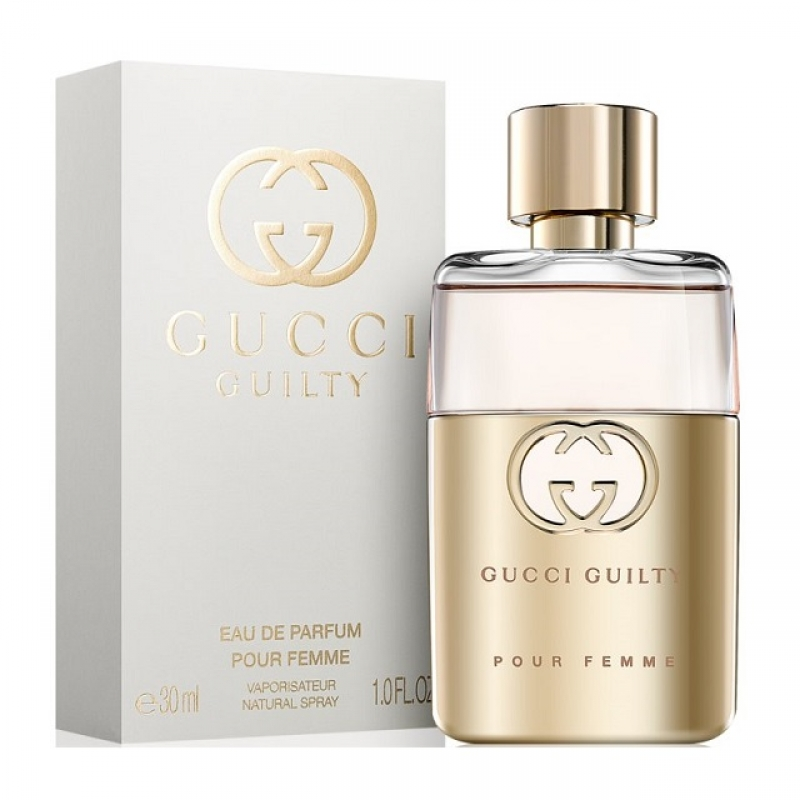 GUCCI GUILTY EDP APA DE PARFUM 30 ML 1