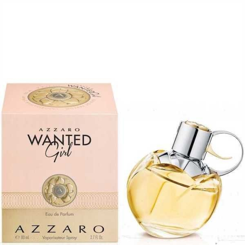 Azzaro Wanted Girl EDP 80 Ml 0