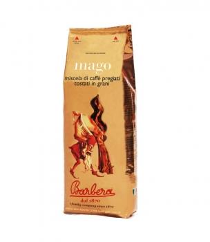 CAFEA BOABE BARBERA MAGO 1 KG