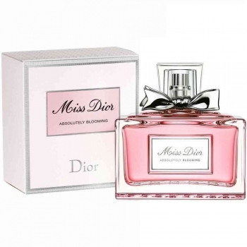 CHRISTIAN DIOR MISS DIOR ABSOLUTELY BLOOMING EDP 100ML