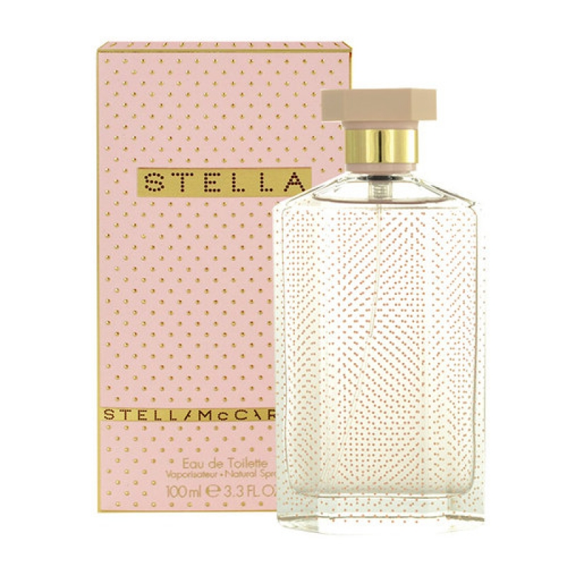 STELLA MCCARTNEY EDT W 100ML 0