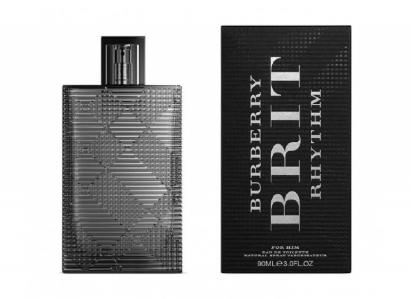 BURBERRY BRIT RHYTHM MEN EDT 90ML 0