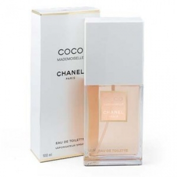 CHANEL COCO MADEMOISELLE EDT 100ML