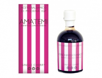 ACETO BALSAMICO SINGLE CHERRY 250ML