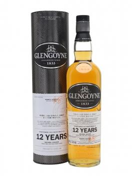 Whisky Glengoyne 12yo 0.7l