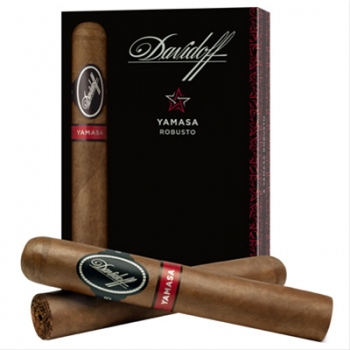 DAVIDOFF YAMASA ROBUSTO CELLO 4S