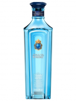 GIN BOMBAY SAPHIRE STAR OF BOMBAY 1L