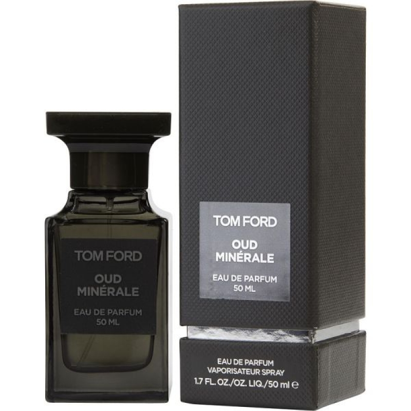 TOM FORD OUD MINERALE EDP Unisex 50ML 0