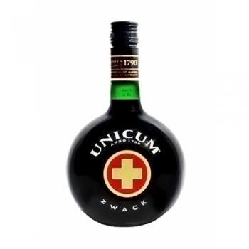 ZVACK UNICUM DIGESTIV 1L
