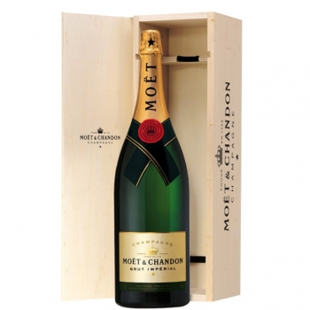 SAMPANIE MOET CHANDON BRUT IMPERIAL 3 L