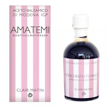 Aceto Balsamico Clair Martin 250ml