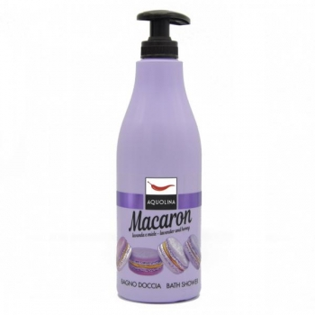 Aquolina Macaron Lavender And Honey SG 500 Ml