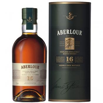 WHISKY ABERLOUR 16 ANI 0.7L