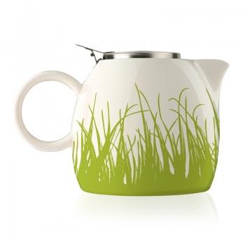 TEA FORTE CEAINIC SPRING GRASS