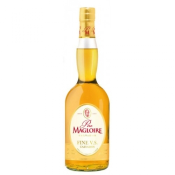 CALVADOS PERE MAGLOIRE FINE VS 70CL