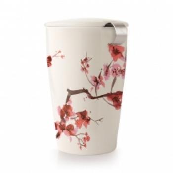 Tea Forte Cana  Kati Cherry Blossom