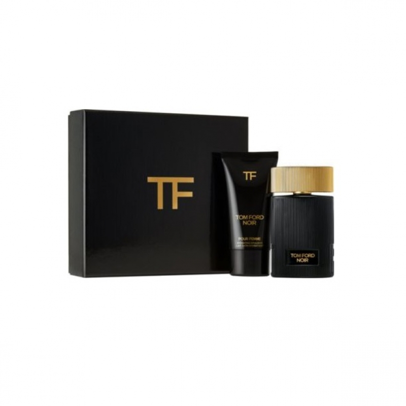 Tom Ford Noir 50ml.75bl EDP SET Ml 0