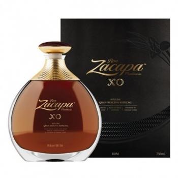 ROM ZACAPA CENTENARIO XO 0.7L