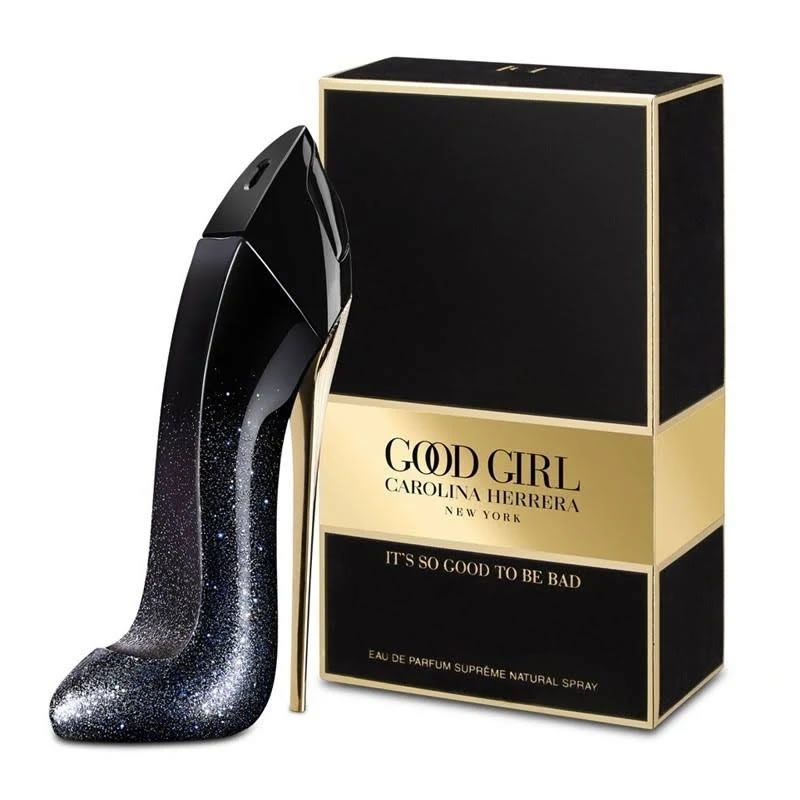 Carolina Herrera Good Girl Supreme Apa De Parfum 50 Ml 0