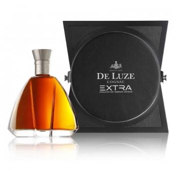 Cognac De Luze Extra Fine Chapagne 0.7l