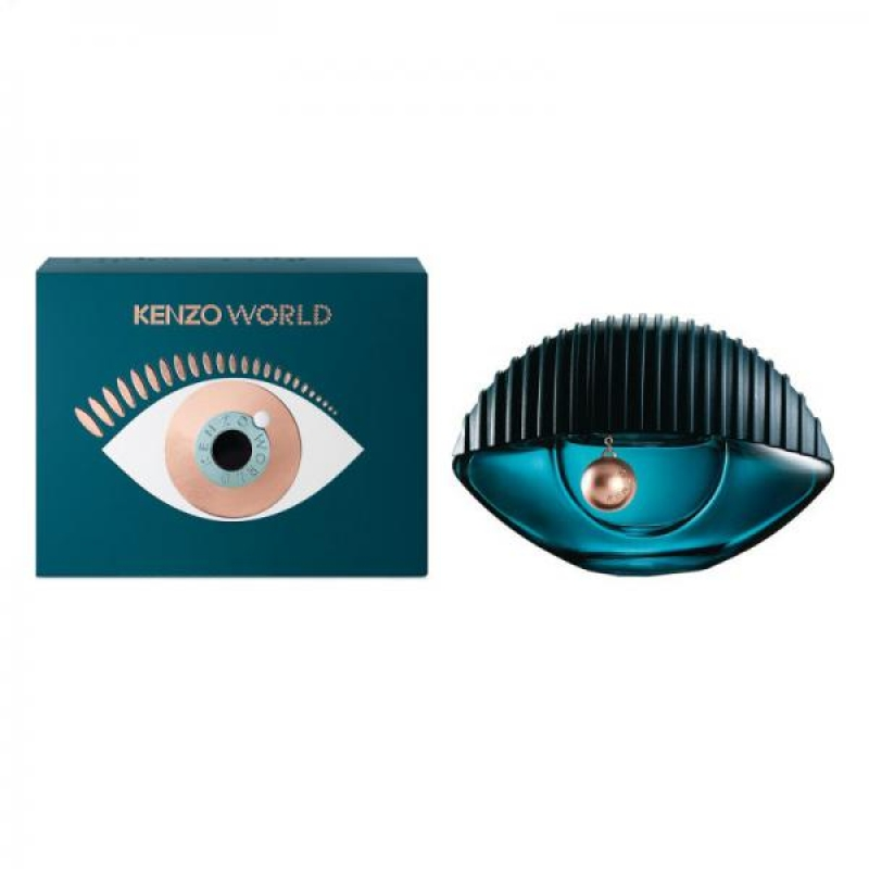 KENZO WORLD INTENSE APA DE PARFUM 50 ML 1