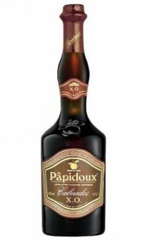 Calvados Papidoux Xo 0.7l