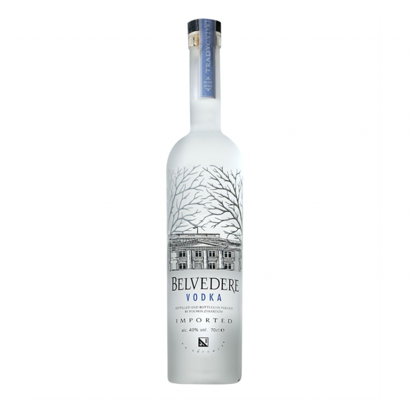 Vodka Belvedere 1l 0