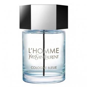 Yves Saint Laurent L Homme Cologne Bleue EDT 100 Ml