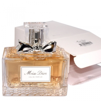 CHRISTIAN DIOR MISS DIOR EDP 100ML TESTER