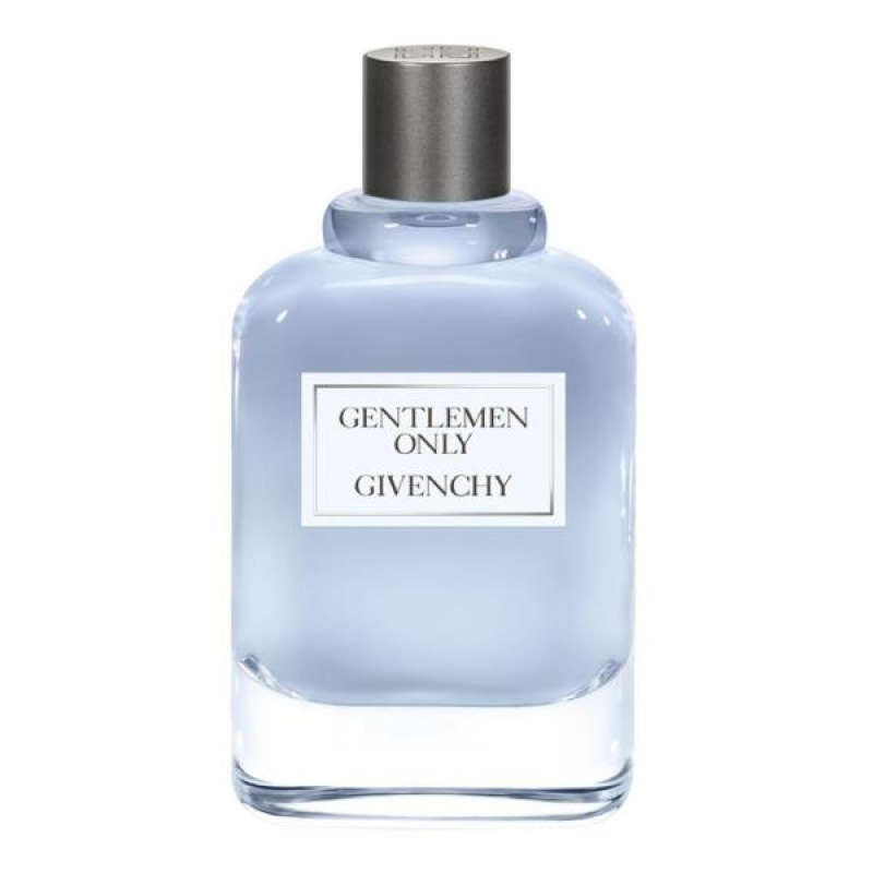 GIVENCHY GENTLEMEN ONLY MEN EDT 100ML 0