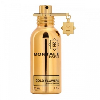 Montale Gold Flowers EDP 50 Ml