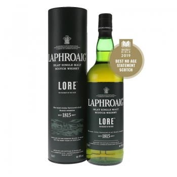 Whisky Laphroaig Lore 0.7l