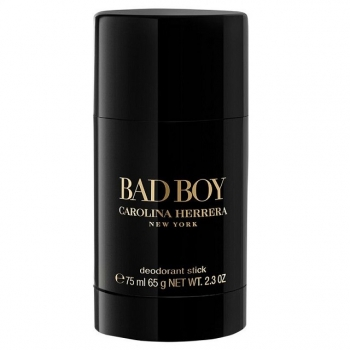 Carolina Herrera Bad Boy Stick Roll On 75 Ml
