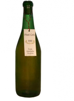 MURFATLAR PINOT GRIS  1991 0.7L