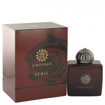 AMOUAGE LYRIC FOR WOMAN EDP 100ML