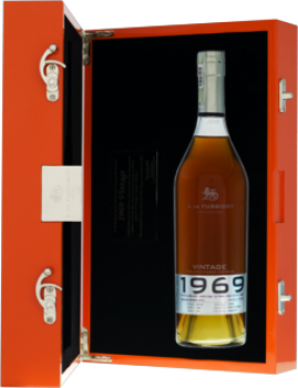 Cognac A De Fussigny Millesime 1969 0.7l