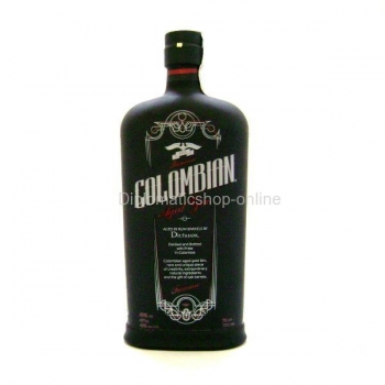 GIN DICTADOR COLUMBIAN AGED 0.7L