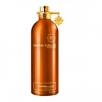 Montale Orange Aoud EDP 100 Ml