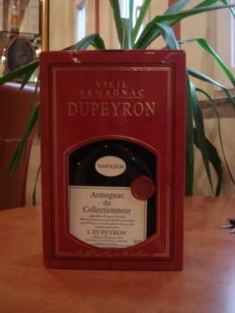 ARMAGNAC DUPEYRON NAPOLEON 0.7L