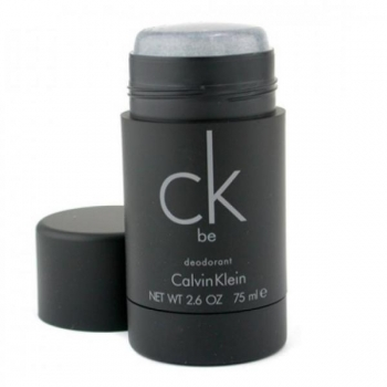 CALVIN KLEIN CK BE STICK ROLL ON 75 ML 1